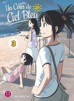 Un Coin de Ciel Bleu 3 Manga