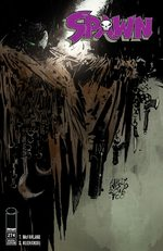 Spawn 274 Comics