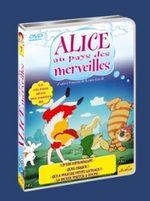 Alice au pays des merveilles 7 Série TV animée