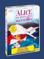 Alice au pays des merveilles 8 Série TV animée