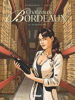 Châteaux Bordeaux # 8