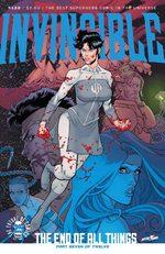 Invincible 139 Comics