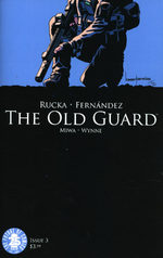 The Old Guard 3