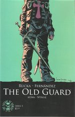 The Old Guard 4