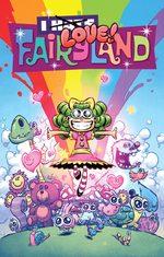 I Hate Fairyland 15 Comics