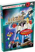 Askadis / L'Empire des 5 1 Série TV animée