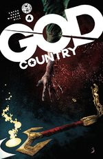 God Country # 4