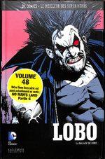 DC Comics - Le Meilleur des Super-Héros 48