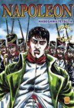 Napoléon T.1 Manga