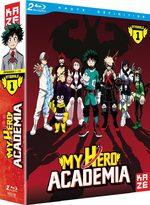 My Hero Academia 1 Série TV animée