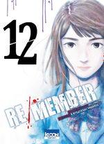 Re/member 12 Manga