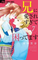 Too Close to Me ! 7 Manga