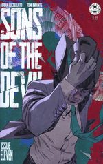 Sons of the Devil 11