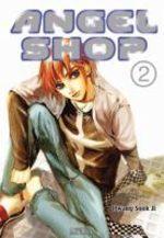Angel Shop 2 Manhwa