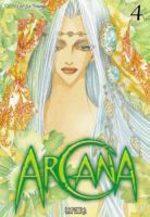 Arcana 4 Manhwa