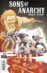 Sons of Anarchy 14