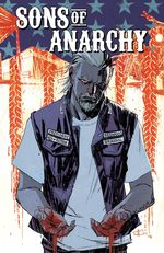 Sons of Anarchy 15