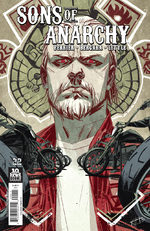 Sons of Anarchy 22