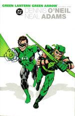 Green Arrow & Green Lantern # 1