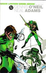Green Arrow & Green Lantern # 2