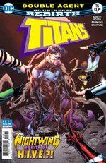 Titans (DC Comics) 15