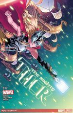 The Mighty Thor # 17