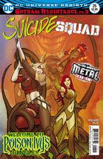 Suicide Squad # 26