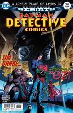Batman - Detective Comics 965
