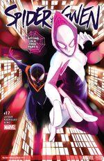 Spider-Gwen # 17