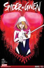 Spider-Gwen # 19