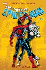 Spectacular Spider-Man # 1984