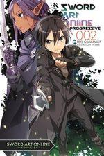 Sword Art Online: Progressive 2