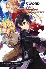 Sword Art Online: Progressive 4