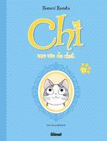 Chi une Vie de Chat # 15