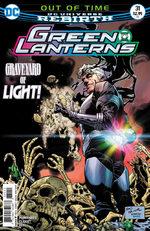 Green Lanterns 31