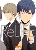 ReLIFE # 6