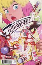 Gwenpool # 16