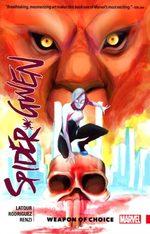Spider-Gwen 2 Comics