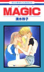 Magic 1 Manga