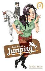 couverture, jaquette Jumping 3