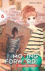 Moving Forward 6 Manga