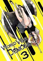 World War Demons 3