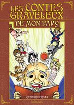 Les Contes Graveleux de mon Papy 1 Manga