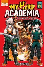My Hero Academia # 13