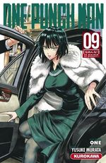 One-Punch Man # 9
