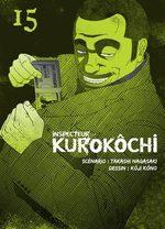 Inspecteur Kurokôchi # 15