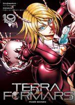 Terra Formars 19