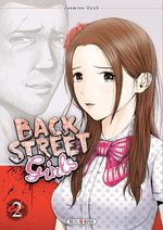 Back Street Girls # 2