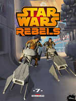 Star Wars - Rebels # 7