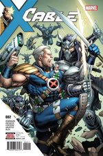 Cable # 2